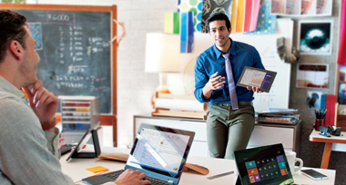 Co nowego w Microsoft Dynamics 2015
