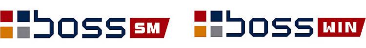 SM-BOSS logo